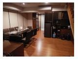 Dijual Apartemen Soho Pancoran luas 97m2