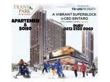 transpark bintaro ruby 081281800069