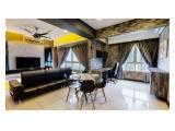 Airlangga Apartment - Mega Kuningan for Sale , sqm 440