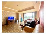 Apartemen Kemang Jaya 3+1 Bedroom Best Price Full Furnished Completely Renovated