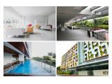 Dijual Cepat - Baverly 90210 Condominium (Lt 8), Gading Serpong. 5 Menit dari Universitas dan Mall