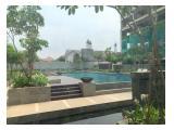 Dijual Apartemen Aspen Residence - Murah Banget, Semi Furnish Type Studio