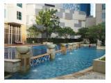 Di Jual Apartemen Casa Grande Phase 2 Tower Angelo - 2+1 BR, Furnish Bagus di Kota Kasablanka by ASIK PROPERTY