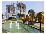 JUAL MURAH Apartment Synthesis Residence Kemang 2BR