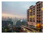 Jual Apartemen Nine Residence Jakarta Selatan