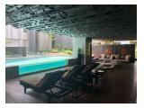 Senopati Suite Tower 2 - 2 Bedroom size 135 sqm - TERMURAH