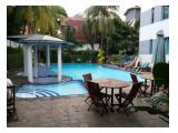 Dijual Apartemen Prapanca di Jakarta Selatan By Pudjiadi Prestige – 3+1 BR 177 m2 Harga 3m.
