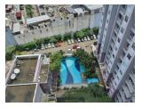 Dijual 1BR The Lavande Residences Furnished Siap Huni
