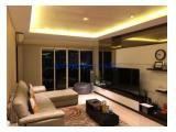 Jual Murah Apartemen Permata Hijau Residences Jakarta Selatan – 3+1 BR 110 m2 Fully Furnished Type Corner