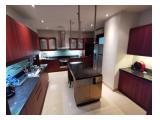 Dijual/Sewa Apartemen Pakubuwono Residence, Tower Basswood - 3Br Nice Furnished