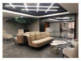 Dijual cepat & murah apartemen puri mansion 1BR, 2BR & 3BR