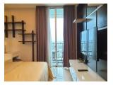 FOR SALE: Kemang Village Residence 2 BR/100m2/Full Furnished