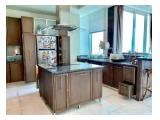 Hot Sale Penthouse Apartement The Peak Sudirman Fantastic View, Grab it Fast!
