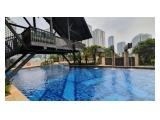 Hot Sale 3 BR Brand New Apartement Anandamaya Astra Sudirman High Floor