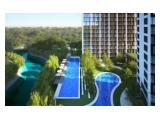 Sell Izzara Apartment ( Primary/Secondary) TB Simatupang Luxury Modern Living