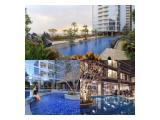 Jual Apartemen - One Icon Residence Pusat Kota Surabaya 3BR Mewah Private Lift