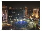 The Cheapest Kempinski 3 Bedroom Tipe D - View Bunderan HI and Sudirman