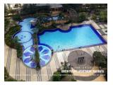 For sale Green Palace Apartment Kalibata City - Studio 21m2 Full Furnished