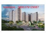 Citra Landmark Ciracas Hub Valentino 0895379129087