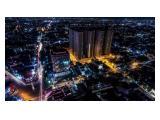 Apartemen di Bandung, DP 20% angsuran sampai 4 tahun tanpa bunga, sudah ready huni