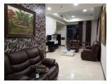 Jual Apartemen Senopati Penthouse - 2+1 BR Luas 131 m2 Full Furnished + Private Lift, Siap Huni