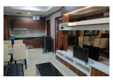 Jual Kuningan City 1BR Best Deal Furnished Rental Condition