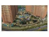 Jual Apartemen New Project South Quarter Residence di TB Simatupang, Jakarta Selatan – Selangkah dari MRT – Semi-Furnished