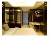 Jual Apartemen Transpark Cibubur harga murah