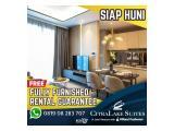 Apartmen CitraLake Suites Jakarta
