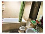 For Sale Apartment Bellagio Residence - Type 3+1 Bedroom & Fully Furnished By Sava Jakarta Properti
