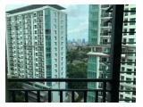 Dijual Cepat Apartemen Woodland Park Kalibata – 2BR/56m2/Fully Furnished-Siap Huni