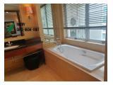 Jual Apartemen Pakubuwono Residence di Jakarta Selatan – 3 BR Full Furnished