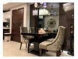 Jual Cepat Apartemen Casa Grande Residence| 2br+1 Fully Furnished, Unit Bagus, Jakarta Selatan