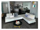 For Sale, Apartment Batavia - Bendungan Hilir - Central Jakarta, 2 BR - Furnished - Renovated