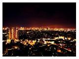 Kemang village residence Ritz tower 3br