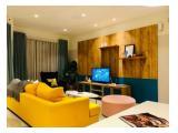 Dijual Apartemen Low Rise Pertama 2 BR LLOYD Alam Sutera 100 m2, DP hanya 5% Free Semi Furnished, Doorprize Samsung S10