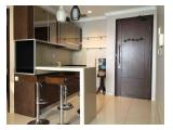 Dijual Apartemen Denpasar Residence Kuningan City 2BR 57sqm - Fully Furnished