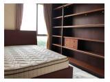 Dijual Apartemen Mitra Oasis 2BR 97,1sqm - Best View to Monas