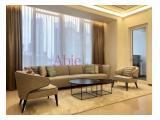 Senopati Suites - Abie Property