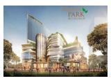 Jual Apartemen Trans Park @Cibubur Depok - 2BR 48,45m2 Unfurnished