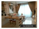 Jual Apartemen Paddington Heights - Promo Full Furnish Tinggal Bawa Koper Tipe 2 Bed dan 3 Bed ! Lokasi Dekat Binus Alam Sutera Gading Serpong Tangerang