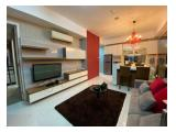Dijual Apartment 1 Park Residence – Type 2 Bedroom & Fully Furnished