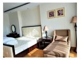 For Sale Apartment Residence 8 - Type 1 Bedroom & Fully Furnished By Sava Jakarta Properti A1945