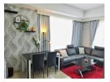 For Sale Apartment Menteng Park - All Type & Fully Furnished, Semi Furnished By Sava Jakarta Properti