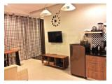 For Sale Apartment Kemang Mansion - Type Studio & Fully Furnished By Sava Jakarta Properti A1779