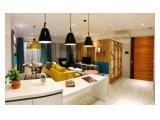 Jual Apartemen Lloyd 2 BR 100 m2 – Cicilan 15 Juta/Bulan, Free Semi Furnished – Alam Sutera BSD Gading Serpong Tangerang
