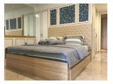 Jual dan Sewa Apartemen Art Deco Luxury Residence Bandung with Jacuzzy