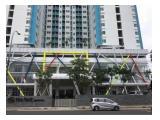 JUAL CEPAT Apartment the NEST Jakarta Barat - Studio Unfurnished