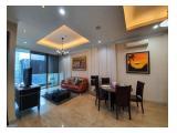 Di Jual Apartemen Residence 8, THE BEST PRICE !!! 1BR 76m2 (3M), 1BR 102m2 (4M nego), 2BR 94m2 (4M nego), 2BR 133m2 (5.5M nego), 2BR 178m2 (7M), 3BR 180m2 (7.6M).