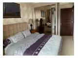 Dijual Apartemen Exclusive Belleza Permata Hijau - 1+1 BR Fully Furnished